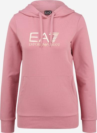 EA7 Emporio Armani Sudadera '8NTM40' en oro / rosa, Vista del producto