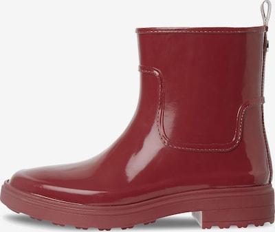 Calvin Klein Gummistiefel in rostrot, Produktansicht