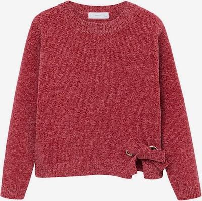 MANGO KIDS Pullover 'Filipa' in rot, Produktansicht
