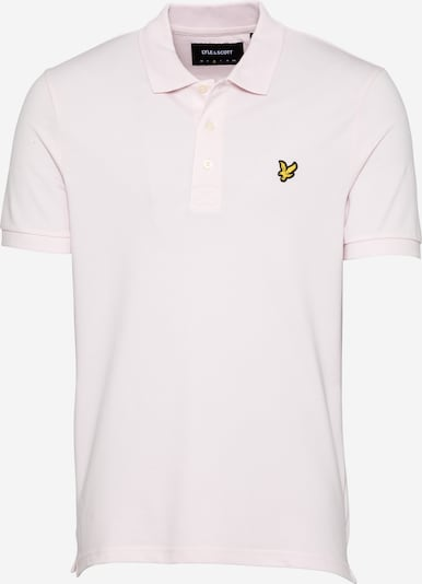 Lyle & Scott Shirt in de kleur Pastelroze, Productweergave
