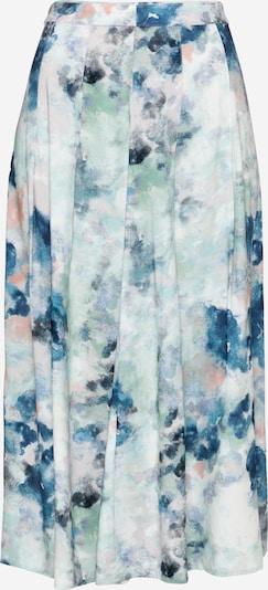 ARMEDANGELS Rock 'Leaah Watercolors' in blau, Produktansicht