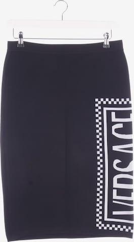 VERSACE Skirt in S in Black