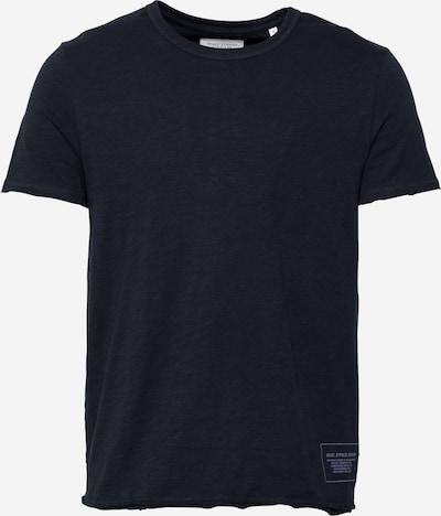 Marc O'Polo DENIM T-Shirt in nachtblau, Produktansicht