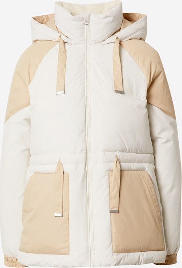 Calvin Klein Jeans Jacke in beige, Produktansicht