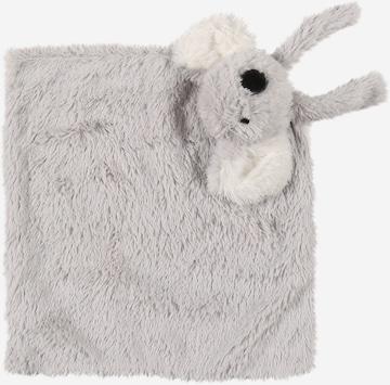 PETIT BATEAU Wrap 'DOUDOU' in Grey