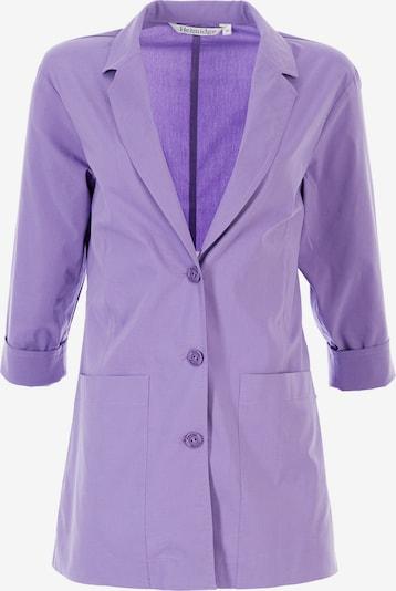 HELMIDGE Blazers in de kleur Lila, Productweergave