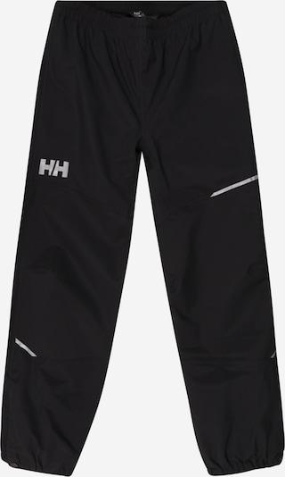 HELLY HANSEN Sporthose in taupe / schwarz, Produktansicht