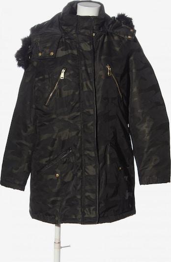Rick Cardona by heine Übergangsjacke in XL in braun / khaki, Produktansicht