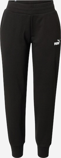 PUMA Workout Pants in Black, Item view