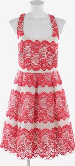 Marchesa Kleid in XXL in beige / rot, Produktansicht