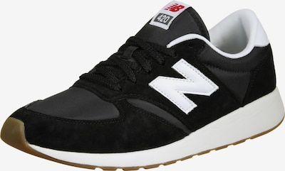 new balance Sneakers ' MRL420 ' in Grey / Red / Black / White, Item view