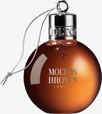 Molton Brown Shower Gel 'Re-charge Black Pepper Festive Bauble' in