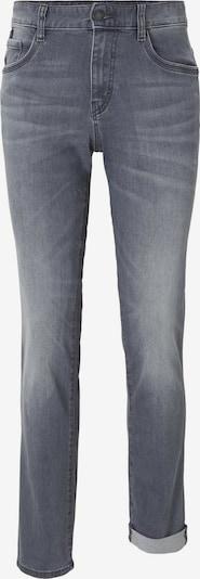 TOM TAILOR Jeans 'Josh' in grey denim, Produktansicht
