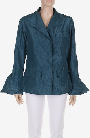 Uli Schneider Jacket & Coat in M in Green