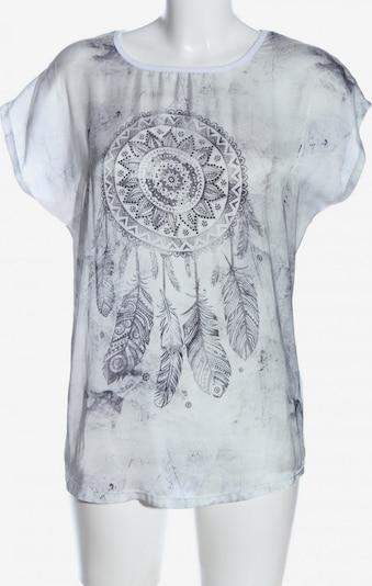 Key Largo T-Shirt in L in weiß, Produktansicht