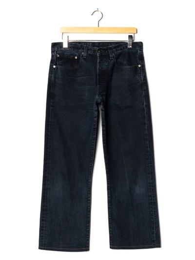 LEVI'S Jeans in 34/28 in dunkelblau, Produktansicht
