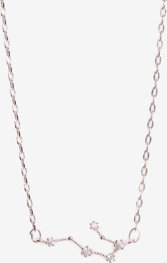 Arion Jewelry Ketting in de kleur Zilver, Productweergave