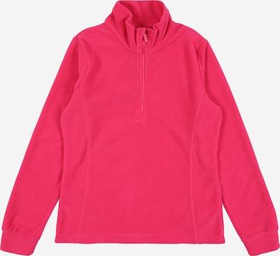 CMP Sportief sweatshirt in de kleur Grenadine, Productweergave