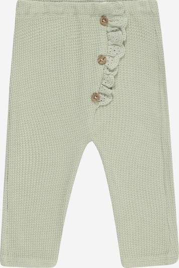 NAME IT Pantalon 'HANEEN' en menthe, Vue avec produit