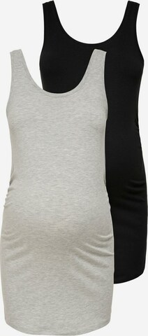 Only Maternity Top in Black