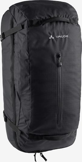 VAUDE Rucksack in schwarz, Produktansicht