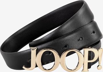 JOOP! Belt in Black