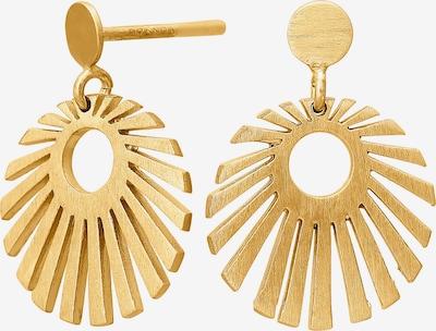 Nordahl Jewellery Boucles d'oreilles en or, Vue avec produit