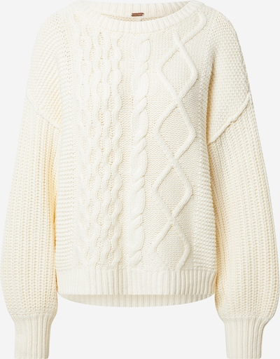 Free People Pullover  'DREAM' in creme, Produktansicht