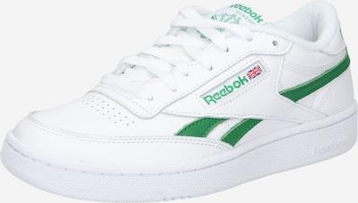 Reebok Classics Sneaker 'CLUB C REVENGE MU' in grün / weiß, Produktansicht