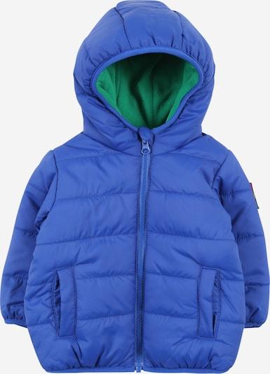 UNITED COLORS OF BENETTON Jacke in blau, Produktansicht