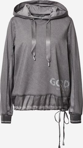 Soccx Sweatshirt in Grey