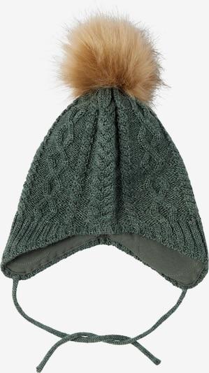 NAME IT Mütze in smaragd, Produktansicht