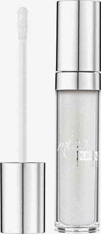 PUPA Milano Lipgloss 'Miss Pupa' in Transparent