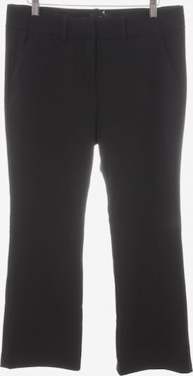 FIVEUNITS 7/8-Hose in L in schwarz, Produktansicht