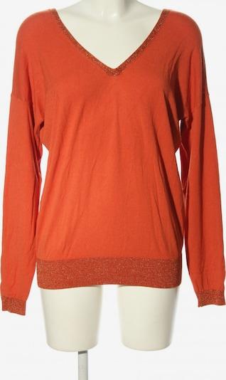 Summum Woman Sweater & Cardigan in M in Light orange, Item view