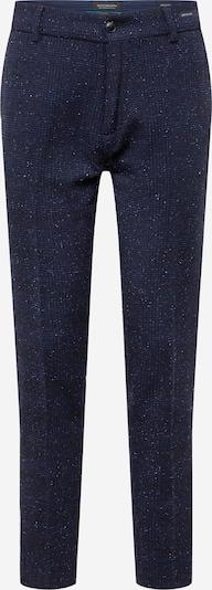 SCOTCH & SODA Chino trousers 'STUART' in marine, Item view