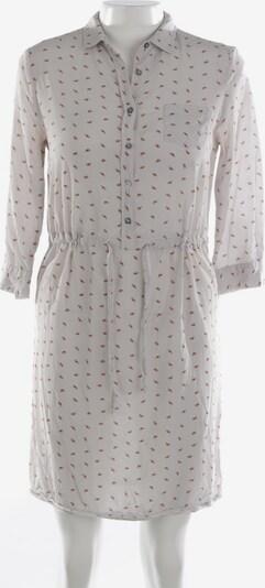 0039 Italy Kleid in S in dunkelbeige, Produktansicht