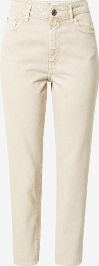 Gina Tricot Jeans 'Dagny' in weiß, Produktansicht