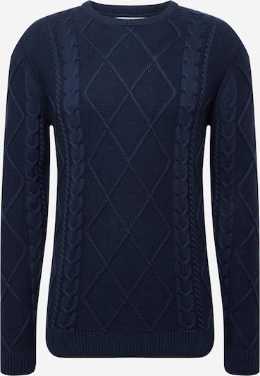 !Solid Pullover in dunkelblau, Produktansicht
