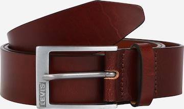 LEVI'S Belt in Brown