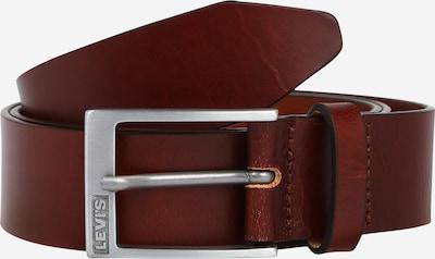LEVI'S Gürtel in rostbraun, Produktansicht