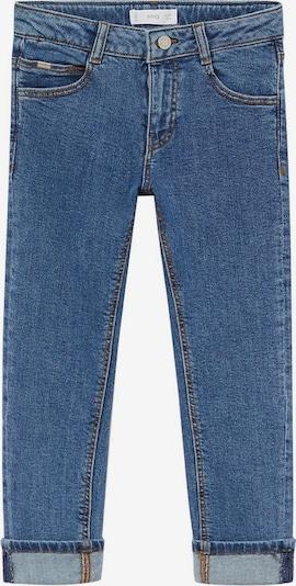 MANGO KIDS Jeansy w kolorze niebieski denimm, Podgląd produktu