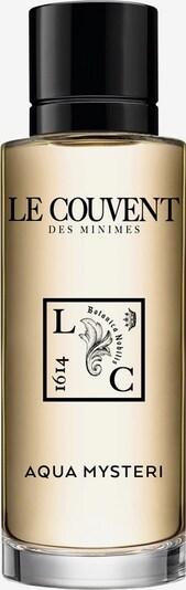 Le Couvent Maison de Parfum Fragrance 'Aqua Misteri' in Transparent, Item view