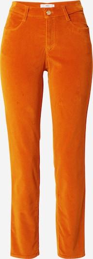 BRAX Hlače 'Mary' | oranžna barva, Prikaz izdelka