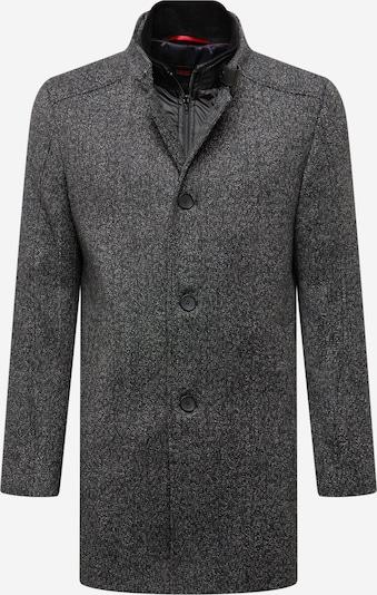 CINQUE Prechodný kabát - antracitová, Produkt