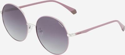 Polaroid Слънчеви очила в лилав / бледоморав, Преглед на продукта