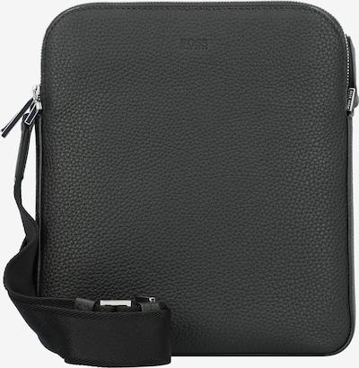 BOSS Casual Umhängetasche in schwarz, Produktansicht