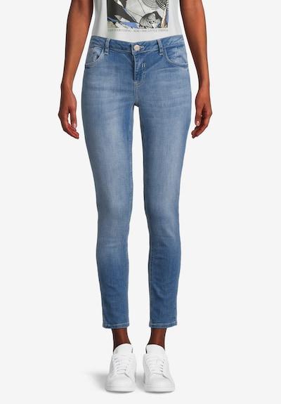 Cartoon Jeans in blue denim, Modelansicht