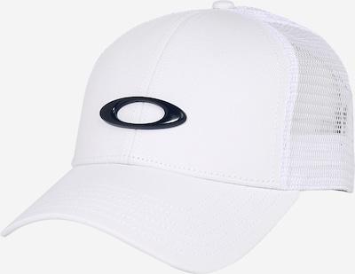 OAKLEY Sportcap in dunkelblau / offwhite, Produktansicht