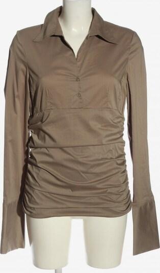 YAYA Schlupf-Bluse in M in braun, Produktansicht